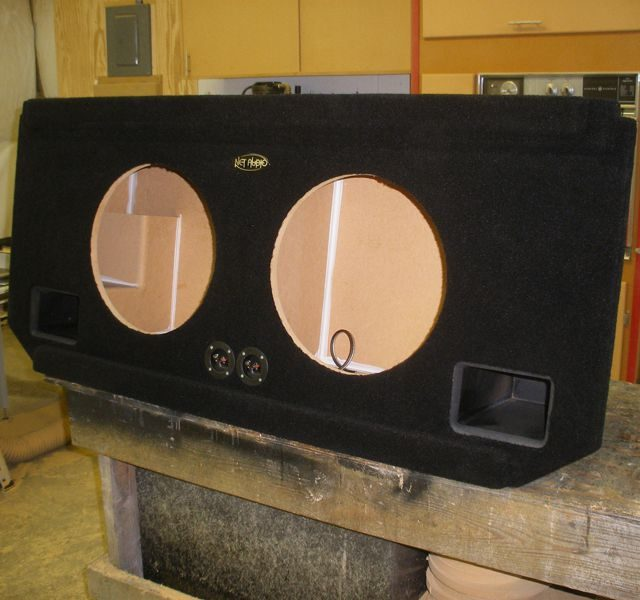chevy avalanche sub box chevy avalanche subwoofer box. Black Bedroom Furniture Sets. Home Design Ideas