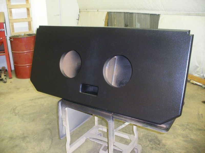 Chevy Avalanche Sub Box Chevy Avalanche Subwoofer Box