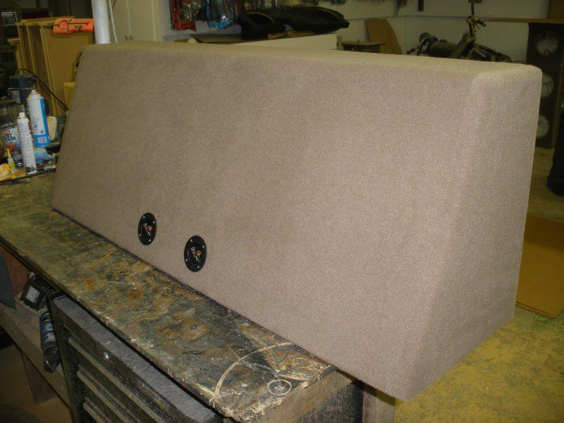 Ford Expedition Sub Box Ford Expedition Subwoofer Box Ford