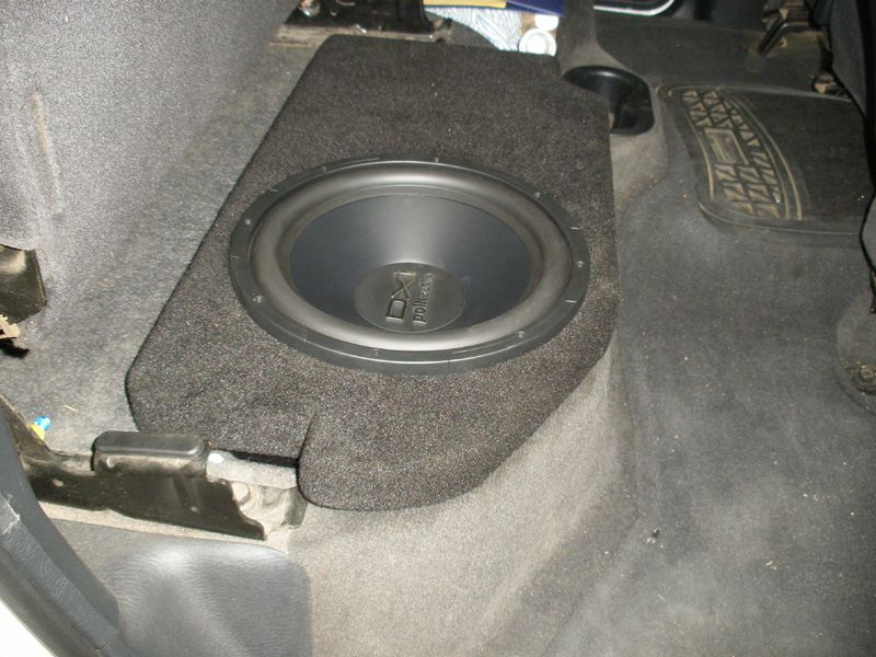 Dodge Ram Quad Cab Sub Box Dodge Ram Crew Cab Sub Box Subwoofer