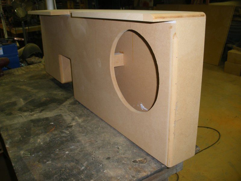 2014 Up Toyota Tundra Double Cab Sub Box Double Cab