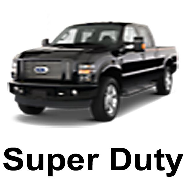 Ford Super Duty (F250 F350)