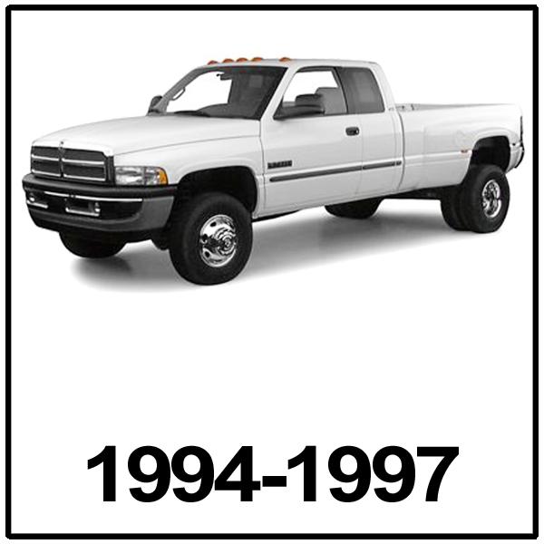 1994-1997 Dodge Ram