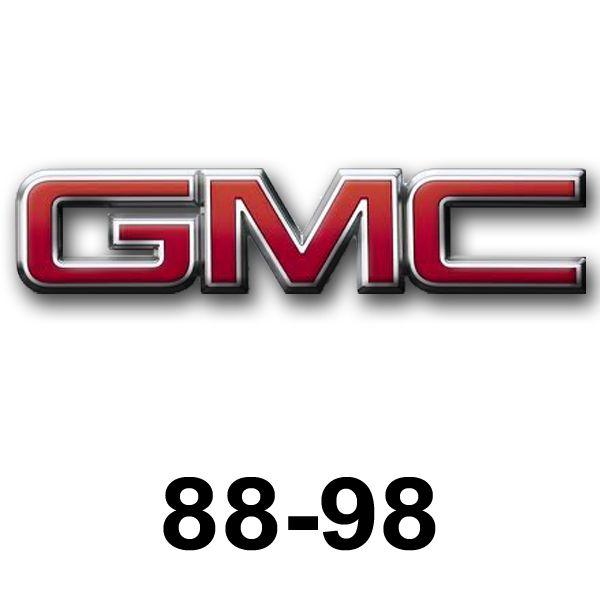 88-98 GMC Sierra