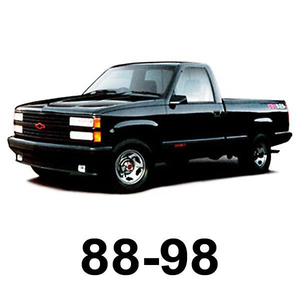 88-98 Chevy Silverado