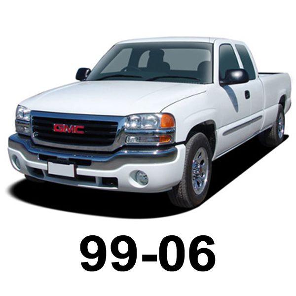 99-06 GMC Sierra