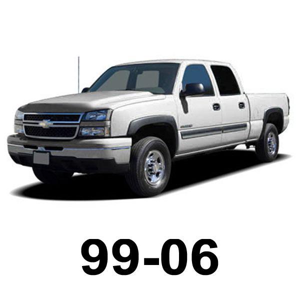 99-06 Chevy Silverado