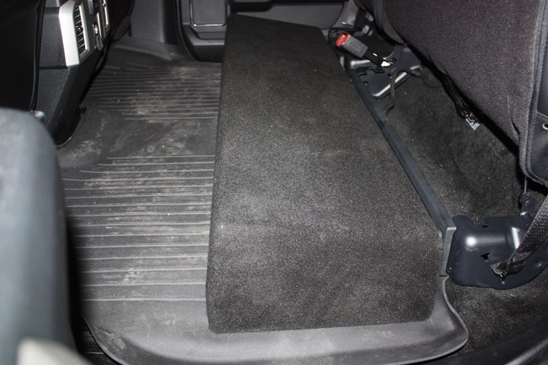 F150 Seat Improvement Autos Post