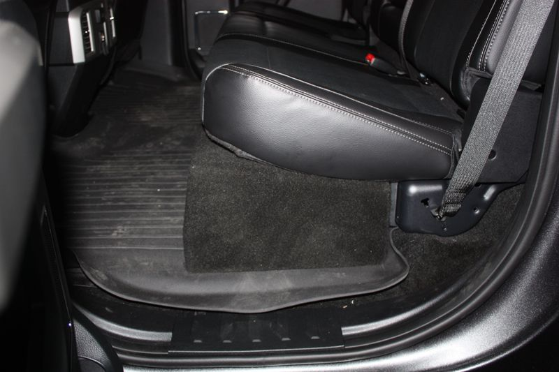 2015 2016 Ford F150 Supercrew Sub Box F 150 Supercrew Sub
