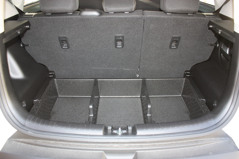 Kia Soul Sub Box on 2015 Gmc Envoy