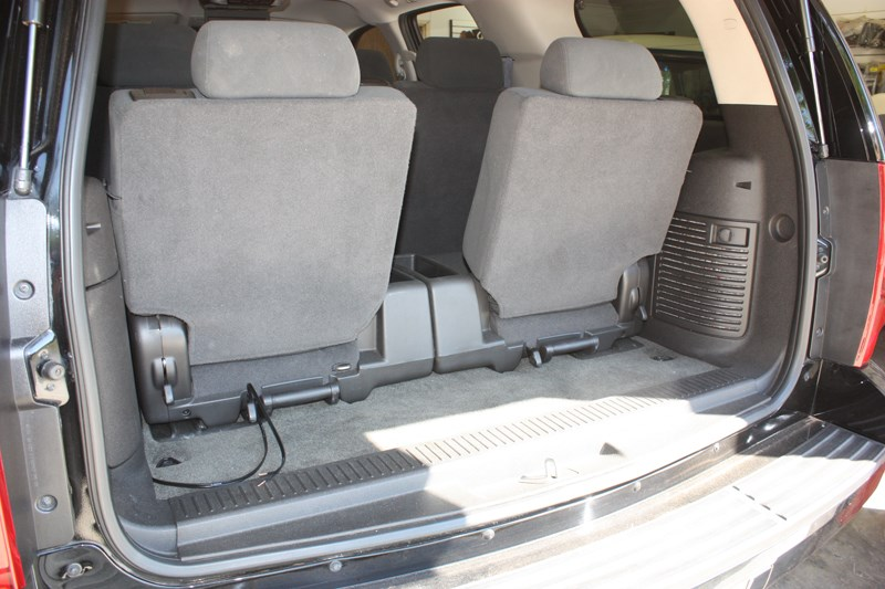GMC Yukon Sub Box Downfire GMC Yukon Subwoofer Box ...