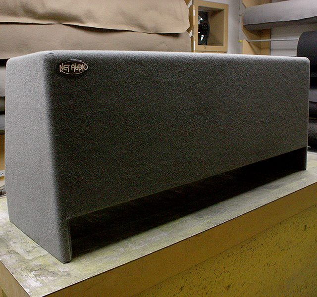 Ford Expedition Sub Box