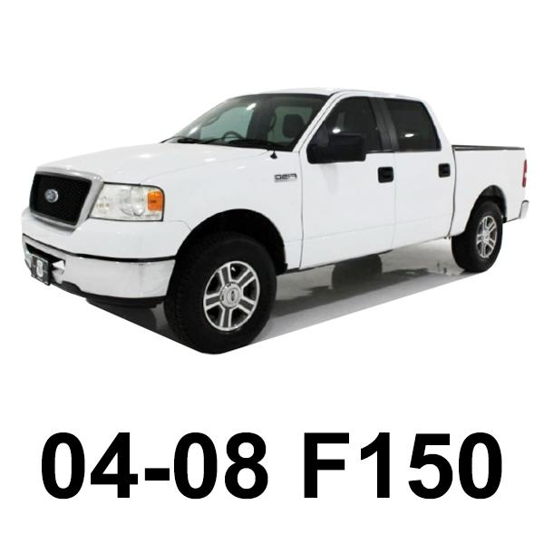 2004-2008 F150