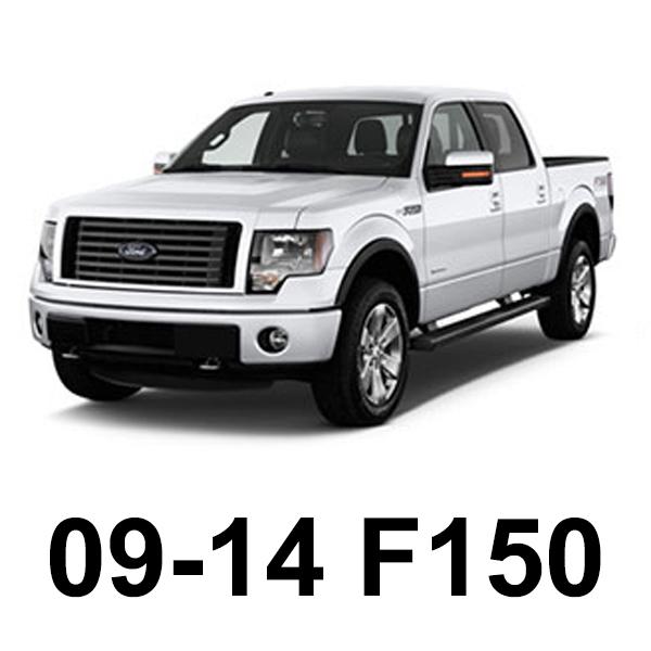 2009-2014 F150