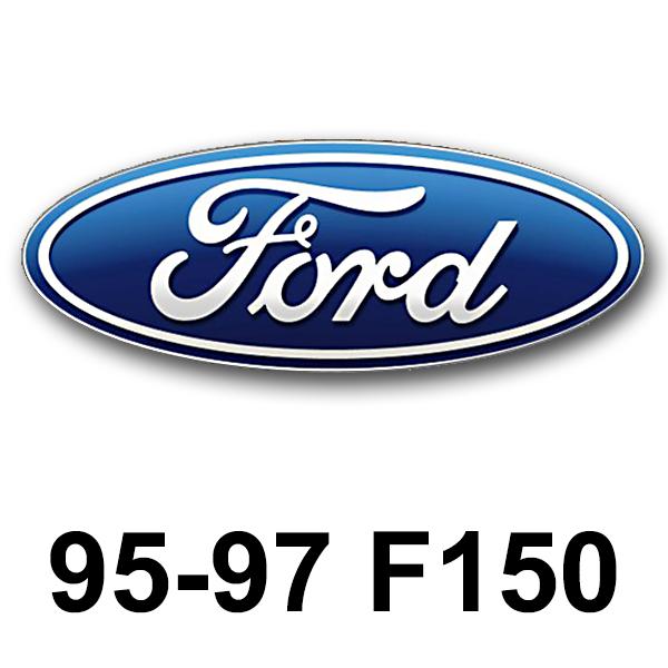 1995-1997 F150