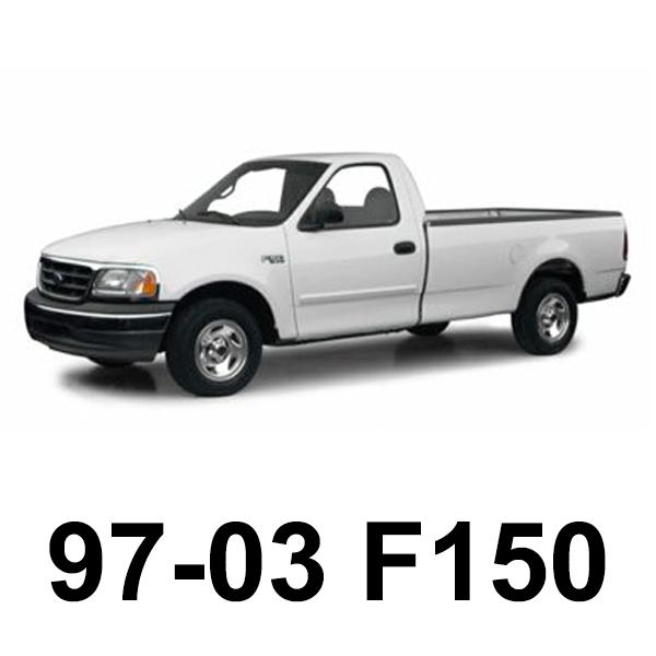 1997-2003 F150