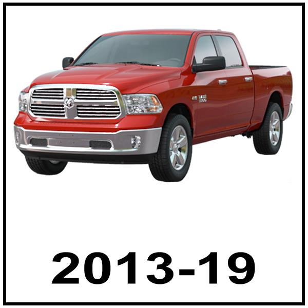 2013-19 Dodge Ram