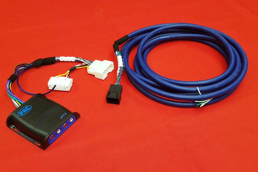 Dodge Ram Subwoofer Install Subwoofer Harness ConverterNET Audio